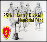 25th Infantry Division logo
