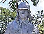 25th Infantry Memorial Fund Statue 4